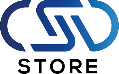 CSD Store - Loja Online